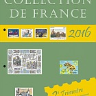 French Collection 2016 - Quarter 2