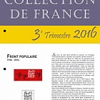 French Collection 2016 - Quarter 3