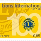 Lions International 1917 - 2017