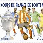 Coupe de France 1917 - 2017