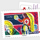 La Cruz Roja Francesa