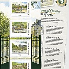 Summer - Squares and Gardens of Paris (Validity World)
