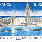 Le Havre 500 Years