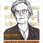 Nadia Boulanger 1887 - 1979