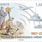 150 Years of Military Transmissions