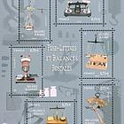 Pèse-lettres et balances postales