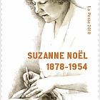 Suzanne Noël 1878 - 1954
