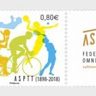ASPTT 1898 - 2018