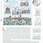 Capitales europeas - Tallin