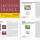 French Collection 2018 - Quarter 1