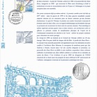 Europa 2018 - Bridges (Philatelic Document)