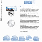 Tribute to the Blue Helmets 1948 - 2018 (Philatelic Document)