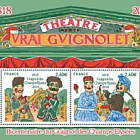 Bicentenary of the arrival of Guignol at the Champs-Élysées