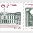 91st Congress of the FFAP at the Palais de l'Élysée