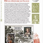Great Moments in French History 2018 (Philatelic Document)