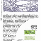 Viaur Viaduct (Philatelic Documents)