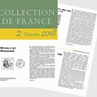 French Collection 2018 - Quarter 2