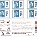 Marianne 2018 - Europe 12 Stamps