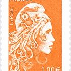 Marianne 2018 - €1