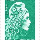 Marianne 2018 - Verde