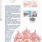 Périgueux, Dordogne (Philatelic Document)