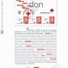 French Red Cross (Philatelic Document)