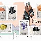 Angolo dei collezionisti - Cappelli