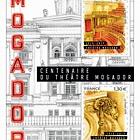 Théâtre Mogador 1925 - 2019