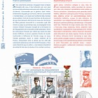 Joint Issue France - Poland (philatelic document)