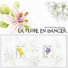 Flora in Danger - Violet of Rouen