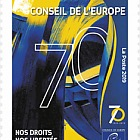 欧洲委员会成立70周年
