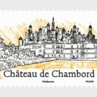 Château de Chambord 500 Años