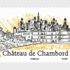 Château de Chambord 500 Years