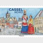 Cassel, Nord