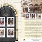 Passages et Galeries de Paris