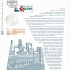 75th Anniversary of the Liberation of Paris (Philatelic Document)