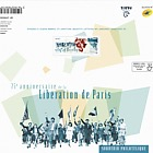 75th Anniversary of the Liberation of Paris (Philatelic Souvenir)