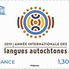 UNESCO 2019 International Year of Indigenous Languages