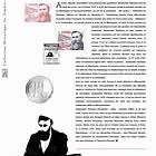 Alexandre Varenne 1870 - 1947 (Philatelic Document)