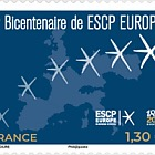 Bicentenary of the ESCP Europe 1819-2019