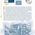 Bicentenary of the ESCP Europe 1819-2019 (Philatelic Document)