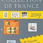 Collection France 2019 - 3 ° trimestre
