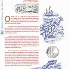 Tromelin Island (Philatelic Document)