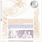 Actresses and Actors (Philatelic Document)