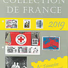 Collection de France 2019 - Trimestre 4