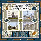 Capitales Europeas - Dublín