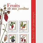 Frutos de primavera