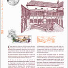 Dole Philatelic Spring Fair (Phialtelic Document)