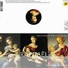 Raphael 1483-1520 (Philatelic Souvenir)