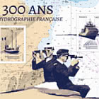 SHOM - Tercentenary of French Hydrography